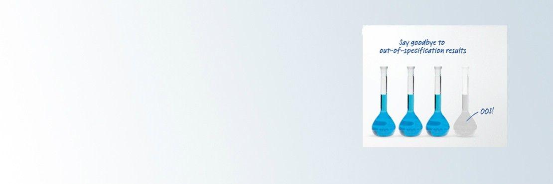 Вебинар «Соблюдение технических требований. Рекомендации по взвешиванию и подготовке образцов»