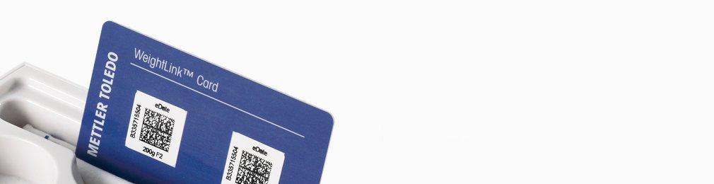 شهادة المعايرة الرقمية سهلة القراءة – eData