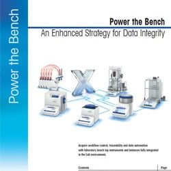 Power the Bench - An Enchanced Strategy for Data Integrity