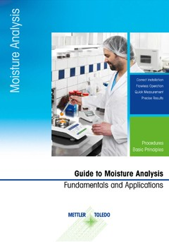Guide to Moisture Analysis