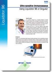 超灵敏免疫分析
