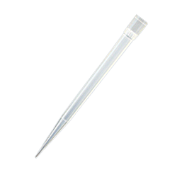 Extended length pipette tips