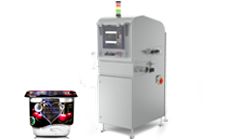 Pipe X-ray Inspection Systems
