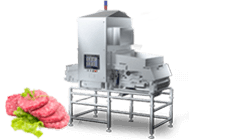 Unpackaged Product X-ray Inspection Systems