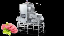 Sistemas de Inspeção por Raios X de Produtos Não Embalados