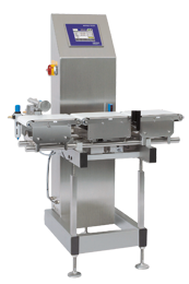 XC checkweigher small design