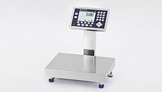 Industrial Scales and Weighing Scales