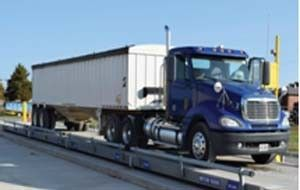 What to Look for When Purchasing a Truck Scale
