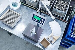 New Scales Offer Unrivaled Counting Accuracy