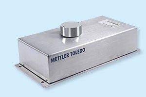 Pesaje de precisión para la fabricación de componentes electrónicos