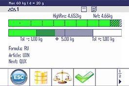 Un nuevo software que mejora la eficiencia en el trabajo por lotes manual