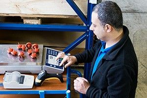 Boost Quality with Fast, Precise Weighing