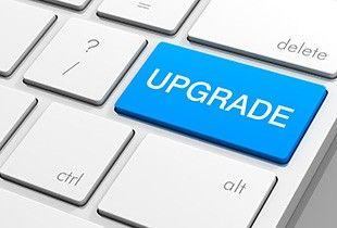 Weighbridge upgrade