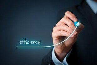 Efficient software