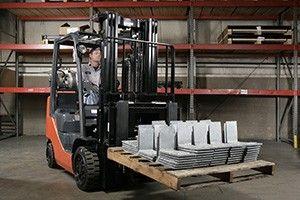 4 Ways to Improve Pallet-Handling Efficiency