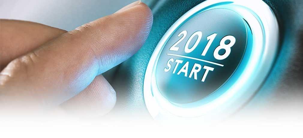 ISO9001 Deadline 2018