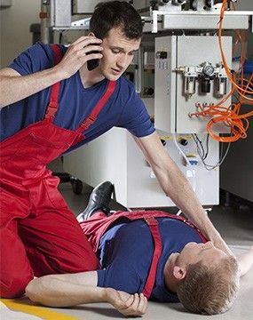 White Paper: Equipment Designed to Reduce Injury Risk