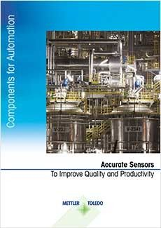 Intelligent Process Sensors for Industry 4.0 and IoT