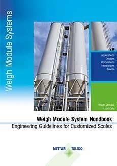 Free Engineering Handbook ¦ METTLER TOLEDO