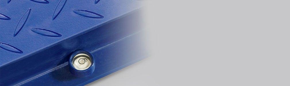 Электронные напольные весы PFA220