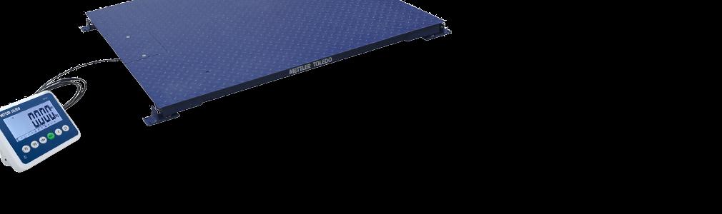 Durable Floor-Scale Design
