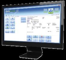 DataBridge™ SS Scale House Software