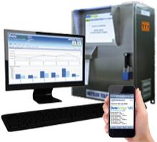 DataBridge™ MS Scale Management Software