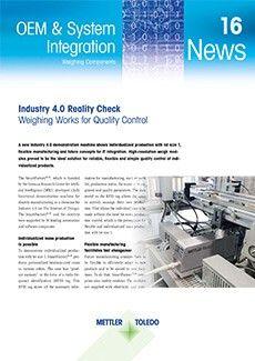 OEM & System Integration News 16