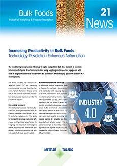 Bulk Foods News 21