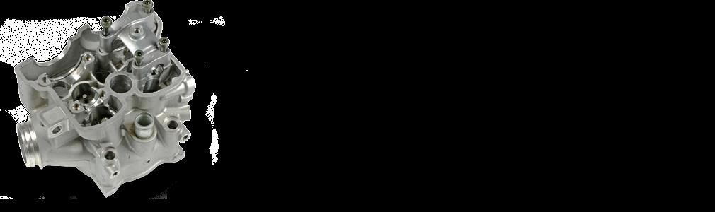 Estructuras complejas y desviaciones en la densidad
