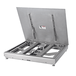 PFK9 High-Precision Weighing Platforms