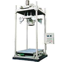 DCS Series Electronic Packing Scale
