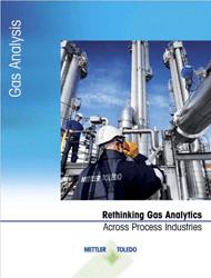 Gas Analysis Brochure