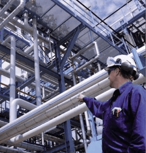 Process / Storage Gas Analytics