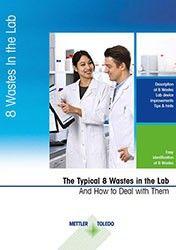 Laboratory wastes