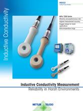 Брошюра «Измерение электропроводности индуктивным методом в промышленных условиях»