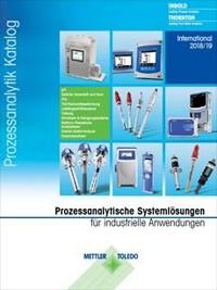 Prozessanalytik Katalog