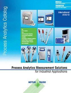 Process Analytics Catalog 2018-2019