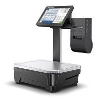 Smart Weighing with Touchscreen Convenience: METTLER TOLEDO FreshBase Scales