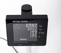 METTLER TOLEDO Introduces New Checkout Scale Ariva-S-Mini