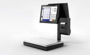 Retail Counter Scales