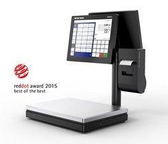 METTLER TOLEDO präsentiert neue Touchscreen-Waagenfamilie FreshWay