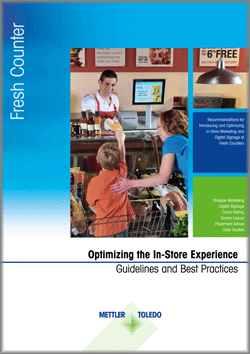 Optimizing the In-Store Experience