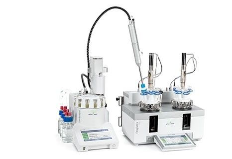 Automated Reaction Sampling