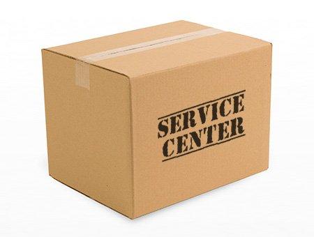 Service Center Repair