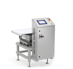 C21 StandardLine and C23 PlusLine Checkweighers