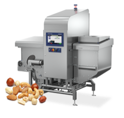 Bulk Food X-ray Inspection Systems