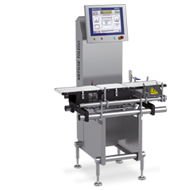 New C-Series Checkweighers - Scalable and Flexible