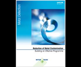 Guida sulla definizione di un programma di rivelazione dei metalli efficace