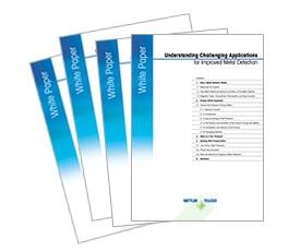 Libro bianco: Comprendere le applicazioni complesse per rivelare un maggior numero di contaminanti metallici